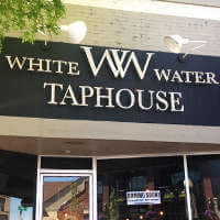 Oregon Beer, White Water Taphouse