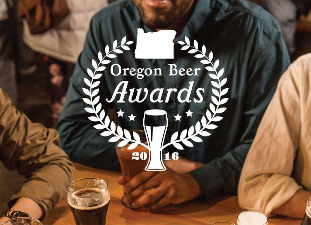 Oregon Beer Awards 2016