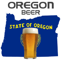 Oregon Beer