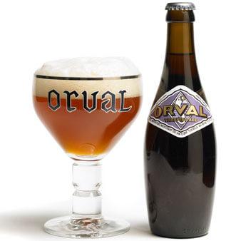 Orval Trappist Ale (Merchant du Vin)