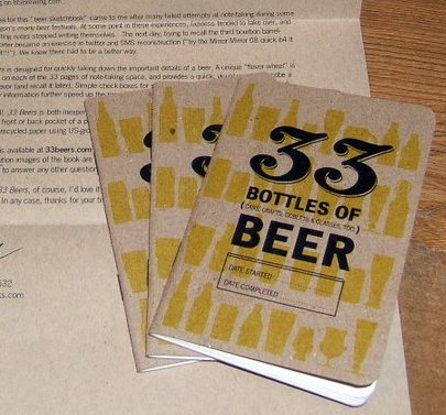 33 Beers