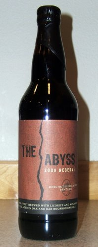 The Abyss 2009