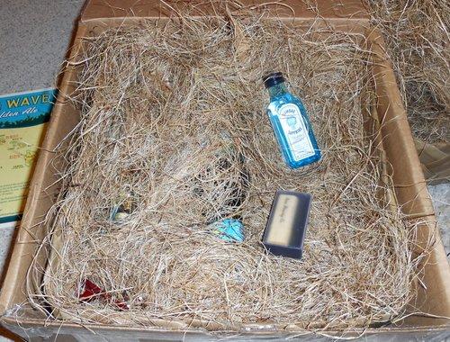 Kona Brewing package - gin