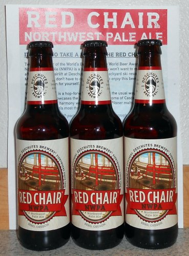 red chair nwpa ibu sofa and covers amazon recently received beers the brew site deschutes 2014 edition