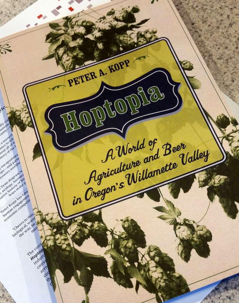 Received: Hoptopia