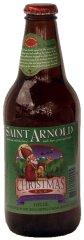 Advent Beer Calendar 2011: Day 12: Saint Arnold Christmas Ale ...