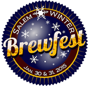 Salem Winter Brewfest