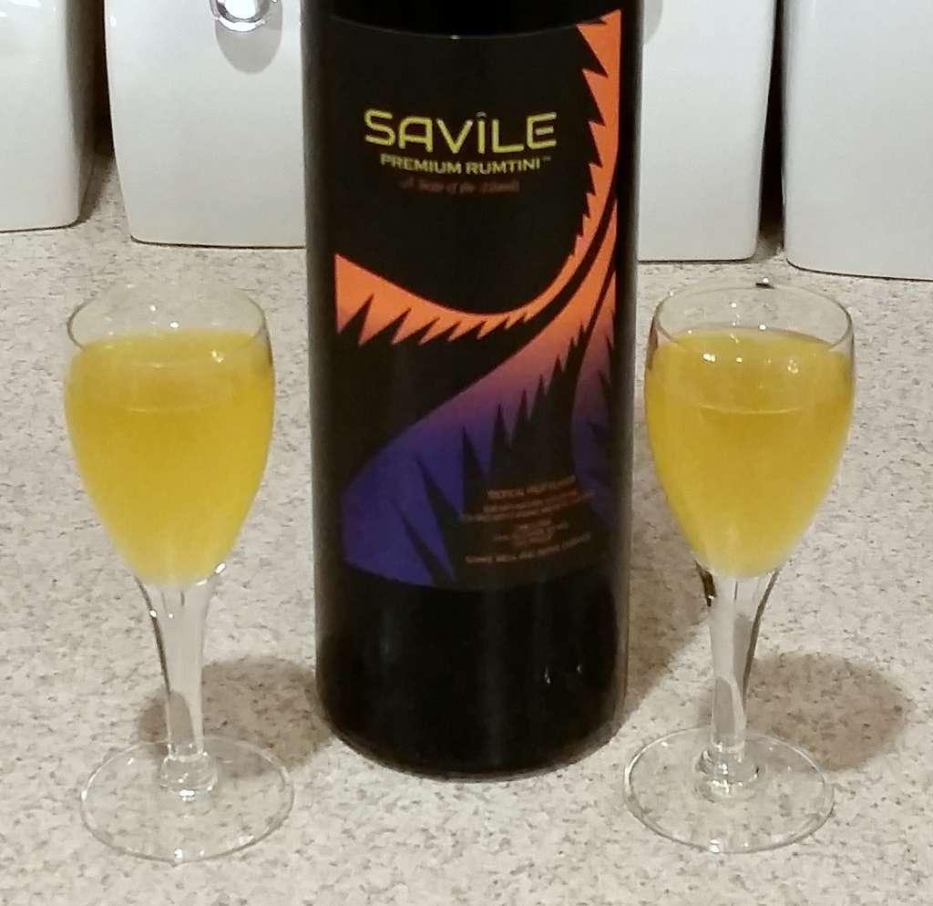 Savîle Premium Rumtini review