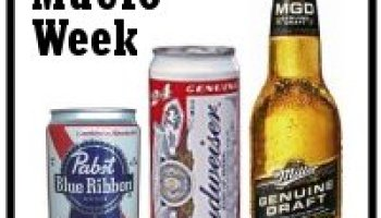 In depth history of the rainier beer commercials the brew site american macro week beer wrap up aloadofball Images