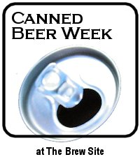 Canned Beer Week