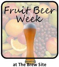 Fruit Beer Week