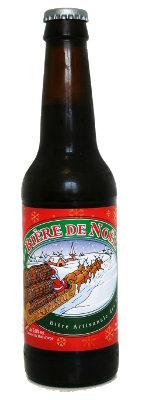 Thiriez Bière De Noël