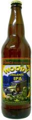 Woody Organic IPA
