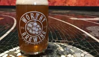 Worthy Brewing: Peace Pipe Porter - The Brew Site