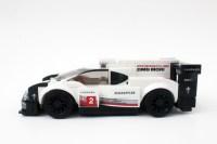 LEGO Speed Champions Porsche 919 Hybrid (75887) Review