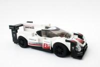 Lego Technic Porsche 919 | www.tollebild.com