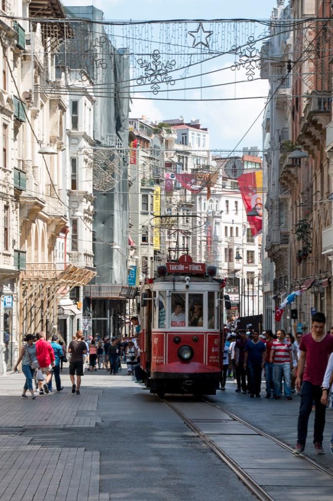 Beyoglu, Istanbul-6