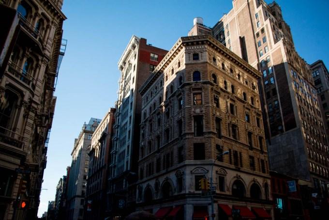 Saveur Blog Awards + NYC - The Brick Kitchen