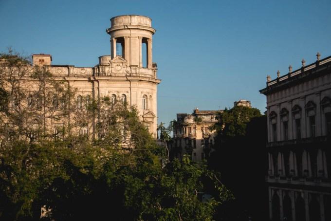 Cuba - The Brick Kitchen