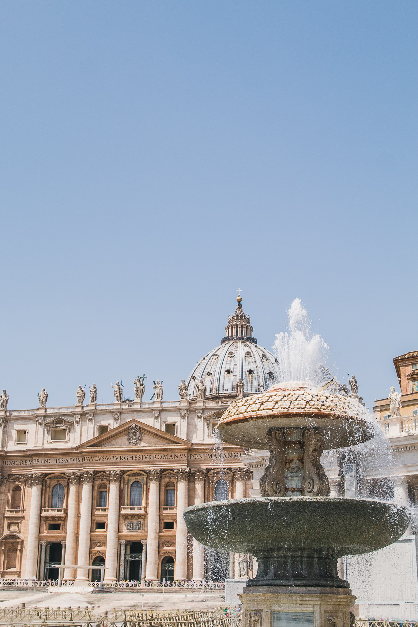 72 Hours in Rome - A Food Guide | The Brick Kitchen