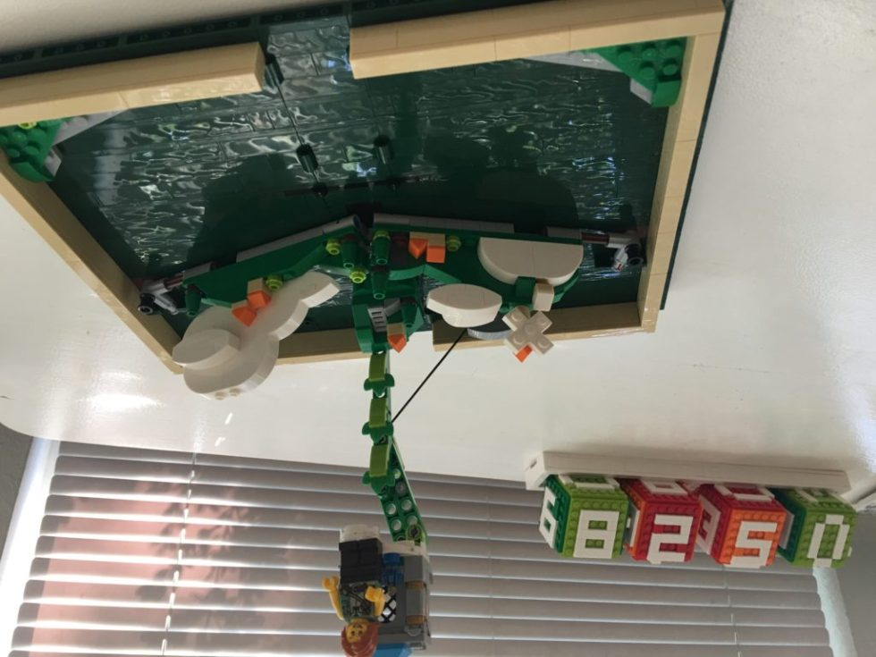Lego Jack and the Beanstalk