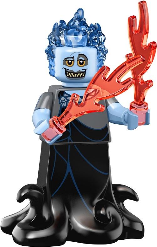 LEGO Disney Series 2 Hades Minifigure