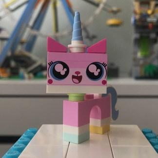LEGO Movie 2 Unikitty