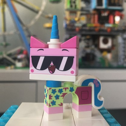 LEGO Shades Unikitty
