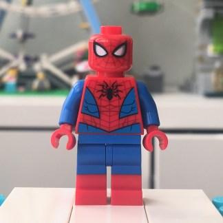 LEGO Spider-Man Minifigure