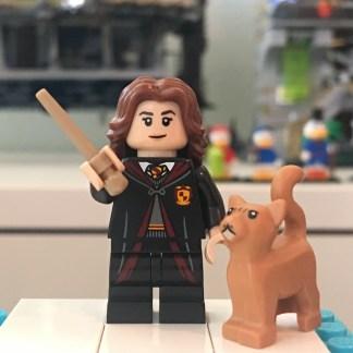 LEGO Hermione Granger Minifigure