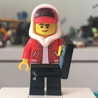 LEGO HIDDEN SIDE ORIGINAL AUFKLEBER STICKER SHEET AUFKLEBERBOGEN J.B SPENCER />/>
