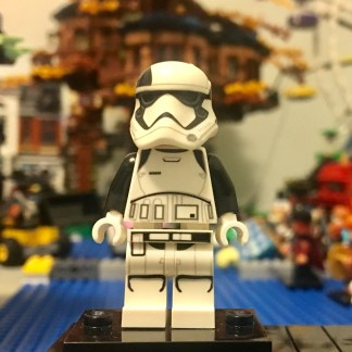 LEGO First Order Stormtrooper Executioner