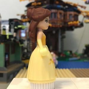 LEGO Disney Belle Minidoll Minifigure