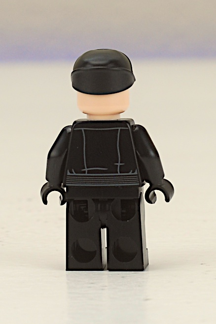 LEGO 75266 Sith Troopers Battle Pack Sith Pilot Minifigure Back