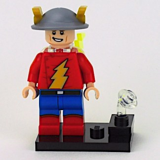 LEGO 71026 DC Custom Minifigures Flash