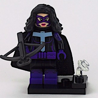 LEGO 71026 DC Custom Minifigures Huntress