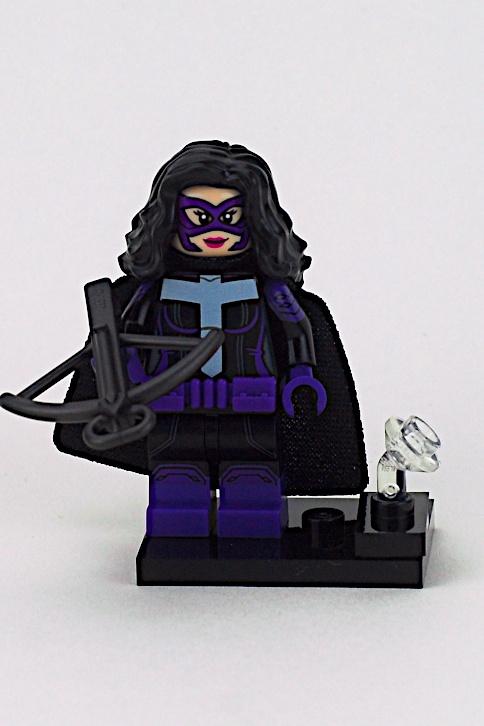 LEGO 71026 DC Custom Minifigures Huntress