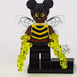 LEGO 71026 DC Custom Minifigures Bee Queen