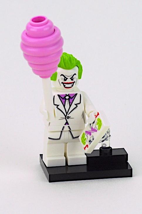 LEGO 71026 DC Custom Minifigures the Joker