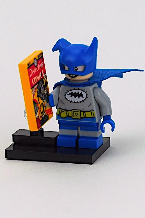 LEGO 71026 DC Custom Minifigures Batmite