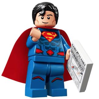 LEGO 71026 DC Superman Minifig