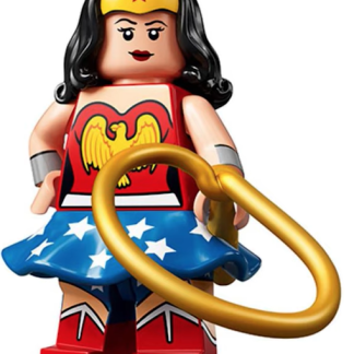 LEGO 71026 DC Wonder Woman Minifigure