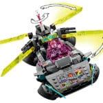 LEGO 71710 Ninjago Ninja Tuning Car review