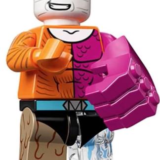 LEGO DC Metamorpho Minifigure