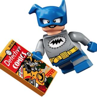 LEGO DC Batmite Minifigure