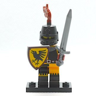 LEGO 71027 CMF 20 Knight Minifigure 1