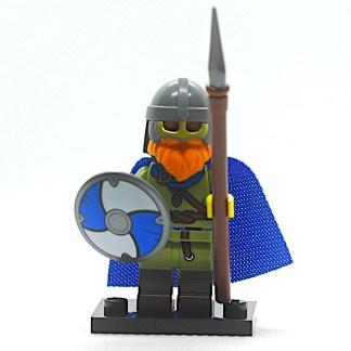 LEGO 71027 CMF 20 Viking Minifigure 1