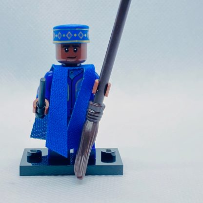 Kingsley Shacklebolt Minifigure