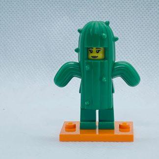 LEGO 71021 CMF Series 18 Minifigures Cactus Girl