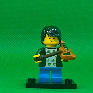 LEGO 71029 CMF Series 21 Minifigures Violin Kid